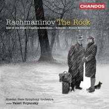 Sergej Rachmaninoff (1873-1943): Die Toteninsel op.29, CD