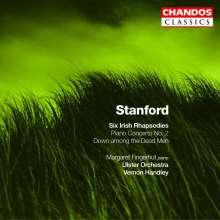 Charles Villiers Stanford (1852-1924): Klavierkonzert Nr.2, 2 CDs