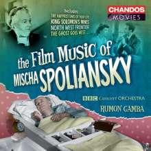 Mischa Spoliansky (1898-1985): Musik aus Filmen, CD