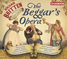 John Gay (1685-1732): The Beggar's Opera, 2 CDs