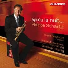 Philippe Schwartz - Apres la nuit..., CD