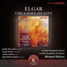 Edward Elgar (1857-1934): The Light of Life op.29 (Oratorium), CD