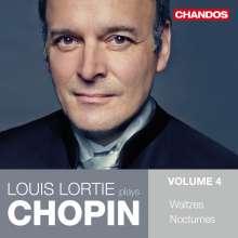 Louis Lortie plays Chopin Vol.4, CD