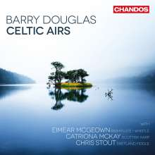 Barry Douglas - Celtic Airs, CD