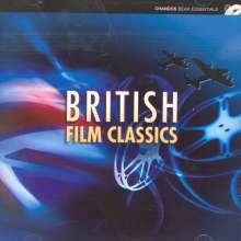 Filmmusik: British Film Classics, 2 CDs