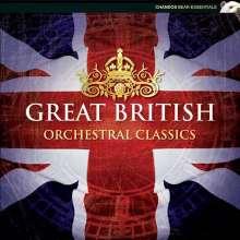 Great British Orchestral Classics, 2 CDs