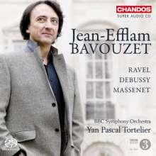 Jean-Efflam Bavouzet - Klavierkonzerte, Super Audio CD