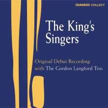 King's Singers - Original Debut Recording, CD