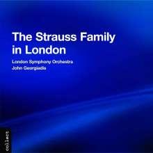 Johann Strauss I (1804-1849): Tänze, CD