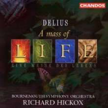 Frederick Delius (1862-1934): Requiem, 2 CDs