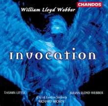 William Lloyd Webber (1914-1982): Serenade for Strings, CD