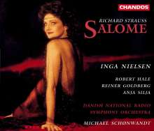 Richard Strauss (1864-1949): Salome, 2 CDs