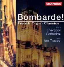 Bombarde! -  French Organ Classics, CD