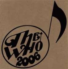The Who: Live: Berlin, DE 12.07.06, 2 CDs