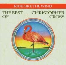 Christopher Cross: The Best Of Christopher Cross, CD