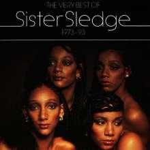 Sister Sledge: Best Of '73 - '93, CD