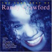 Randy Crawford (geb. 1952): The Very Best Of Randy Crawford, CD
