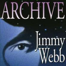 Jimmy Webb: Archive, CD