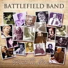 Battlefield Band: The Producer's Choice, CD