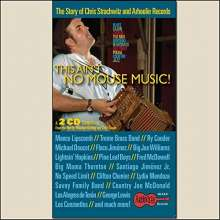 This Ain't No Mouse Music, 2 CDs