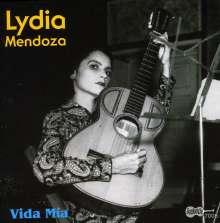 Lydia Mendoza: Vida Mia, CD