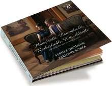 Sybille Diethelm - Schweizerdeutsche Mundart-Kunst-Lieder auf Gedichte von Meinrad Lienert, CD