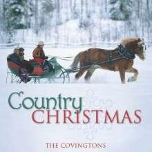 Covingtons: Country Christmas, CD