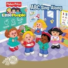 Abc Sing-Along Gold, CD