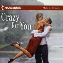 Attila Fias: Crazy For You, CD