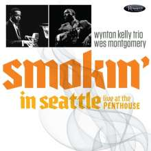 Wes Montgomery (1925-1968): Smokin' In Seattle: Live At The Penthouse 1966, CD