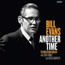 Bill Evans (Piano) (1929-1980): Another Time: The Hilversum Concert, CD