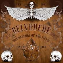 Belvedere: Revenge Of The Fifth (Limited Edition) (Clear Brown Sparkled Vinyl), LP