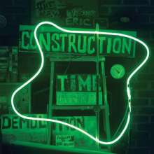Wreckless Eric: Construction Time And Demolition, CD