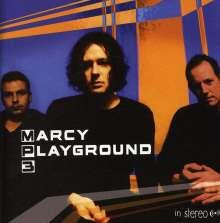 Marcy Playground: Mp3 (Enh), CD
