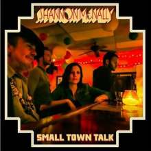 Shannon McNally: Small Town Talk, CD
