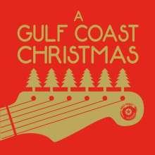 A Gulf Coast Christmas, CD