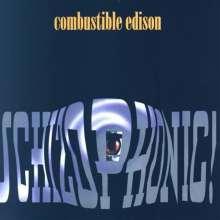 Combustible Edison: Schizophonic, CD
