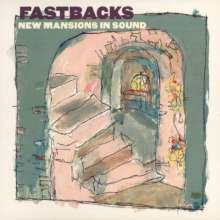Fastbacks: New Mansions In Sound, CD
