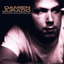 Damien Jurado: Rehearsals For Departure, LP