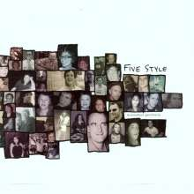 5ive Style: Miniature Portraits, CD