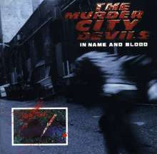 Murder City Devils: In Name And Blood, CD