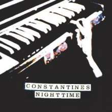 Constantines: Nighttime/Anytime, Maxi-CD