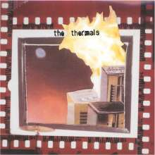 Thermals: More Parts Per Million (Colored Vinyl), LP