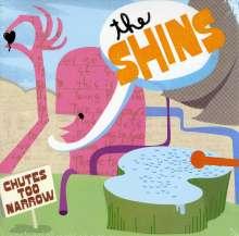 The Shins: Chutes Too Narrow, LP