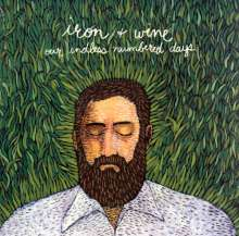 Iron And Wine: Our Endless Numbered Days, LP