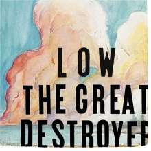Low: Great Destroyer, CD