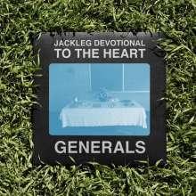 The Baptist Generals: Jackleg Devotional To The Heart, CD