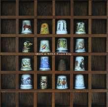 Iron And Wine: Woman King (E.P.), Maxi-CD