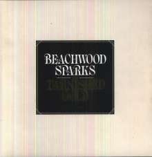 Beachwood Sparks: The Tarnished Gold (45 RPM), 2 LPs