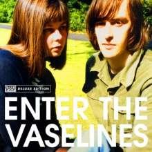 The Vaselines: Enter The Vaselines, 3 LPs